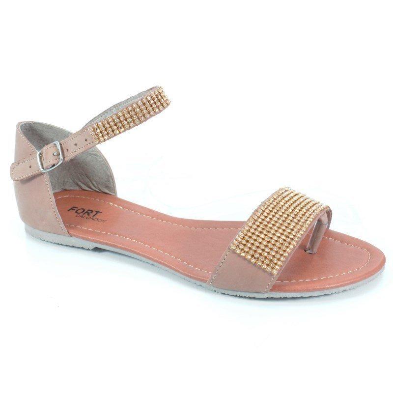 a486e4e250 sandália rasteira numeração especial mariana milho - 118. Carregando zoom.