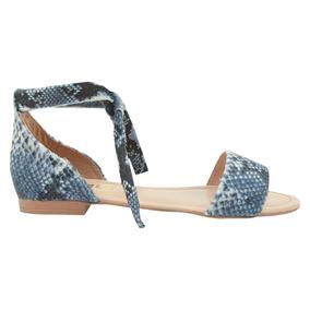 c801711d5e Sandalias Anabela Miss Miss - Sapatos para Feminino Azul-celeste no Mercado  Livre Brasil