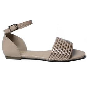 2e106b4d5 Sandalia Rasteira Via Uno Feminino Sandalias Piaui - Sapatos com o Melhores  Preços no Mercado Livre Brasil