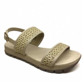 f83089de2 Sandalia Rasteira Via Uno Feminino Sandalias Piaui - Sapatos com o ...