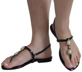 f7b94b744 Neocube Brilha No Escuro Feminino Sandalias - Sandálias e Chinelos ...