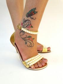 dd152b85c8 Lindas Sandalias Femininas - Calçados