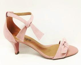 3d057a9bccdea Sapato Salto Feminino Passarela Scarpins - Calçados, Roupas e Bolsas com o Melhores  Preços no Mercado Livre Brasil