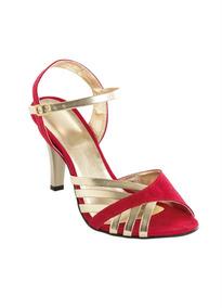 badf08af0 Sandalia Salto Fino 7cm - Sapatos no Mercado Livre Brasil