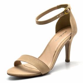 f5445bc0c Sandalia Arezzo 36 Salto Alto - Sapatos com o Melhores Preços no Mercado  Livre Brasil
