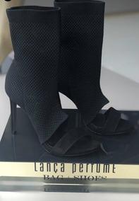 72a44b6ad0935 Sandalia Bota Gladiadora Borboleta - Calçados, Roupas e Bolsas com o  Melhores Preços no Mercado Livre Brasil
