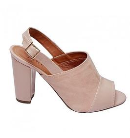 0e86ca67b1 Sapato Meia Pata Rosa Bebe - Sapatos no Mercado Livre Brasil