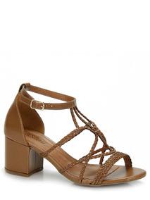 814a76432 Tamanco Salto Feminino Desmond - Sapatos no Mercado Livre Brasil