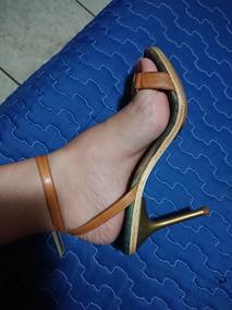 0830eb0b6 Sapato Evidence - Calçados, Roupas e Bolsas no Mercado Livre Brasil