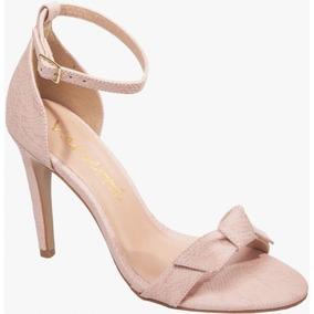 4067ea37f Sandalia Plataforma Dafiti Arezzo - Sapatos para Feminino Nude em ...