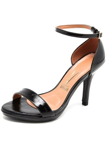 sandália salto fino meia pata vizzano gisele 6210455