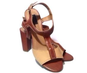677752c4c Sapato Fabiola Pezzi - Calçados, Roupas e Bolsas com o Melhores Preços no  Mercado Livre Brasil