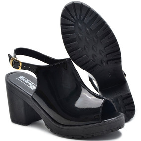 d011eb84e3 Sapato Feminino Adolescente - Sapatos para Feminino no Mercado Livre Brasil