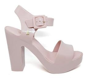 d24e386fa Melissa Mar Heel - Sapatos com o Melhores Preços no Mercado Livre Brasil