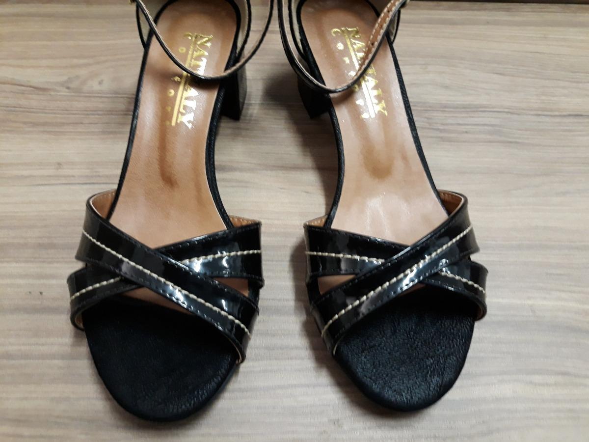 089220ab3 sandalia salto sapato feminino numeros grandes. Carregando zoom.