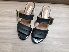 ca683ffd09 Sandalias Femininos Numero 40 - Sapatos no Mercado Livre Brasil