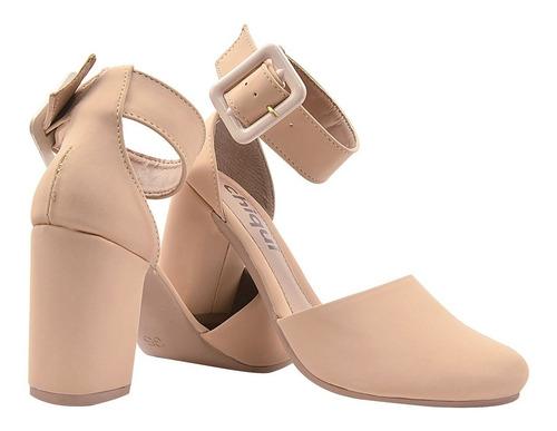 sandália sapato feminina chiquiteira chiqui/53132