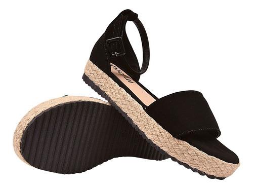 sandália sapato feminina chiquiteira chiqui/54226
