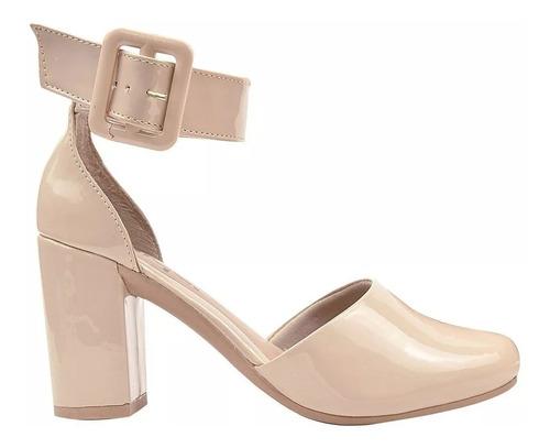 sandália sapato feminina chiquiteira chiqui/54249