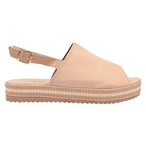 sandália sapato feminina chiquiteira chiqui/54251