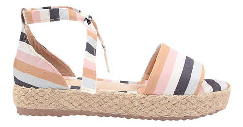 sandália sapato feminina chiquiteira chiqui/54267