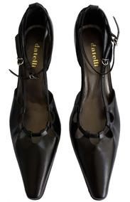 c3d1e9dfa Sapato Masculino Datelli Em Couro - Calçados, Roupas e Bolsas, Usado ...
