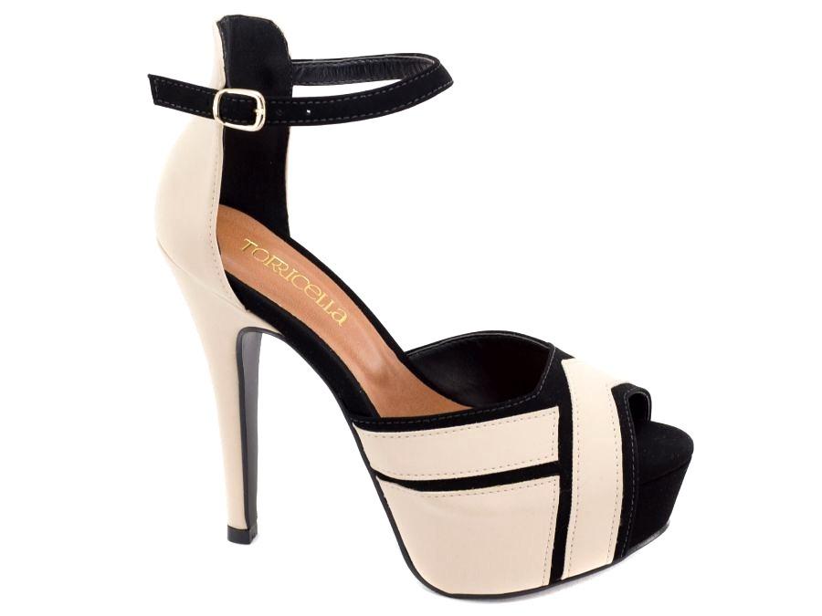 cf64791360 sandália sapatos feminino salto alto fino casamento festa. Carregando zoom.