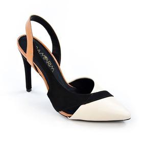 0c7d7c64e4 Sapato Chanel Ramarim Total Confort - Sapatos no Mercado Livre Brasil