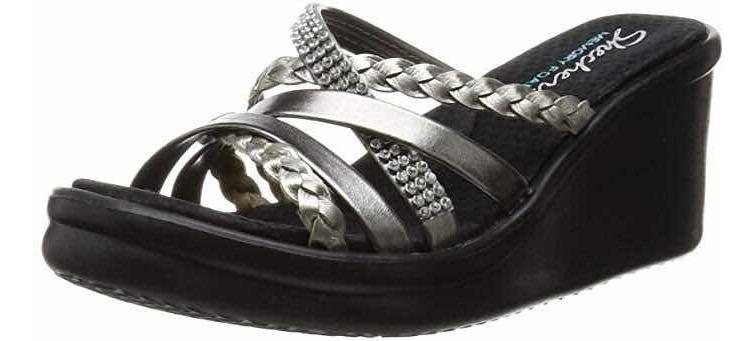 Mercado 00 Weh2d9i T En Sandalia Para Skechers Dama 2324849 Libre Cali wlukZOXiTP
