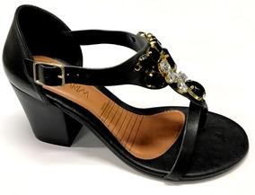 c0e77a8c7 Sapato Social Feminino Dakota Sandalias Ramarim - Sapatos no Mercado ...