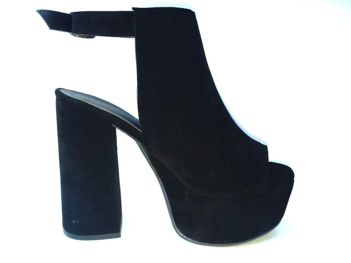 a487f3cccfc sandalia taco palo plataforma mujer moda. Cargando zoom.