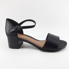 0f6e4073ec Sapato Fechado Feminino Ramarim - Sapatos no Mercado Livre Brasil