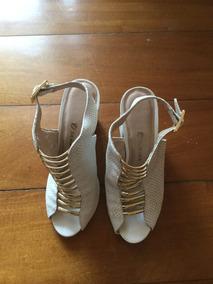 a0fb269e4 Summer Boot - Sapatos com o Melhores Preços no Mercado Livre Brasil