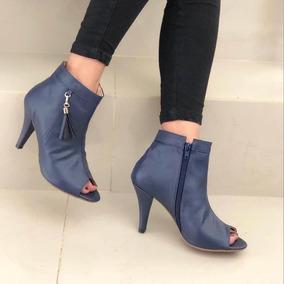 De Mujer Moda Zapatos Dama Botines Mercado Sandalias En SMLGUzVqp