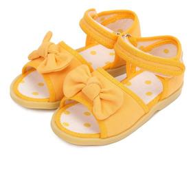 Para Ashos Violeta Ojotas En Niñas Y Zapatos Sandalias YvIyf6gb7