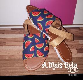 822f40c492 Sandalia Salto Tratorado Moleca Feminino Sao Paulo Americana ...