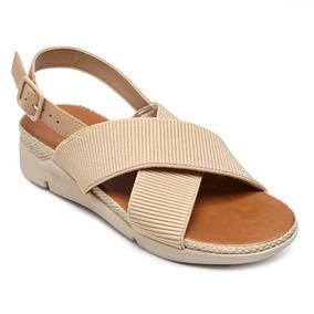 fd7f49c5d Raquel Calçados Sapatos Sociais Feminino Sandalias Usaflex - Sapatos ...