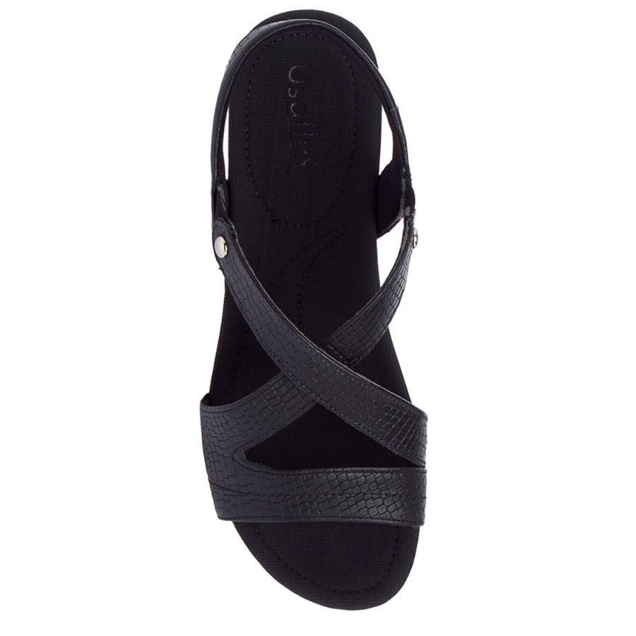 0d9130506 sandália usaflex malibu new croc feminina. Carregando zoom.