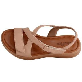28680d2f30 Dafiti Calçados Usaflex - Sapatos Bege no Mercado Livre Brasil