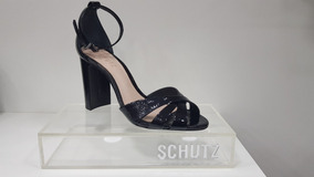 b8f1042f3 Sandalia De Vinil Schutz - Sapatos com o Melhores Preços no Mercado Livre  Brasil