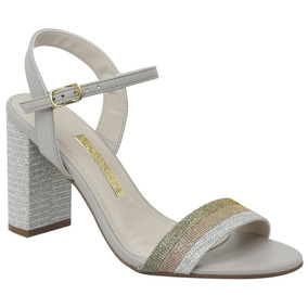 c529b7d984 Tamanco Via Marte 2018 - Sapatos para Feminino no Mercado Livre Brasil