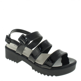 c20cd798ce Sandalia Verao Via Marte 2018 Sandalias - Sapatos no Mercado Livre Brasil