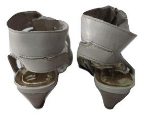 4f185db7d Sandalias Gladiadoras Via Marte - Sapatos no Mercado Livre Brasil