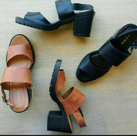 eb498f53c Sapatos Via Mia - Sapatos com o Melhores Preços no Mercado Livre Brasil