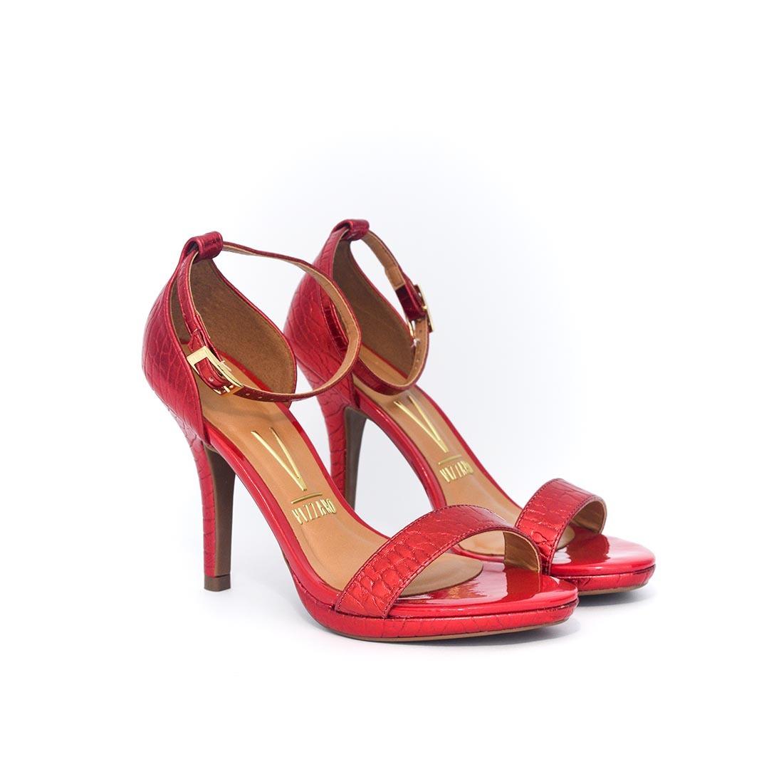 15a7d19b1 sandália vizzano 6210.455 coleção verão 2019 islen calçados. Carregando  zoom.