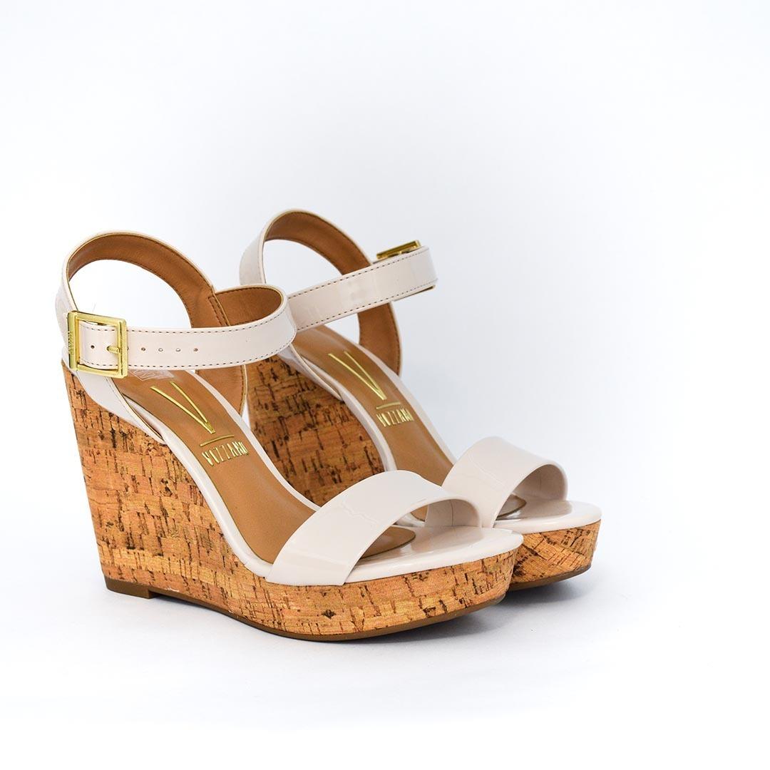 e95a2e1a6 sandália vizzano 6283.100 coleção verão 2019 islen calçados. Carregando  zoom.