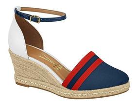 2a7b73657 Sandalia Vizzano Anabela Vermelha - Sapatos em Minas Gerais com o ...