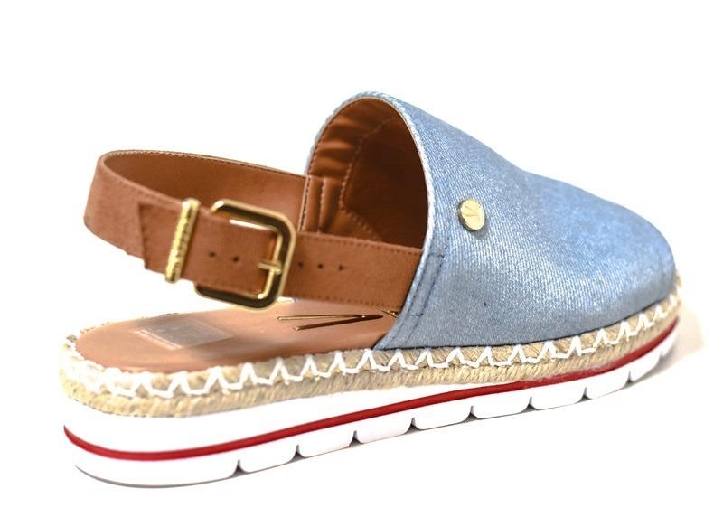 94e81e86e sandália vizzano espadrille anabela flatform - lojas pires. Carregando zoom.