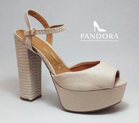 85b6f069 Zapatos Vizzano Nude - Zapatos de Mujer en Corrientes en Mercado ...