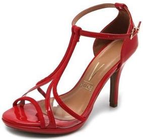e8efa31d0 Sapato Feminino Novo Stravazza Promoção Sandalias Vizzano - Sapatos  Marrom-claro em Itaúna com o Melhores Preços no Mercado Livre Brasil